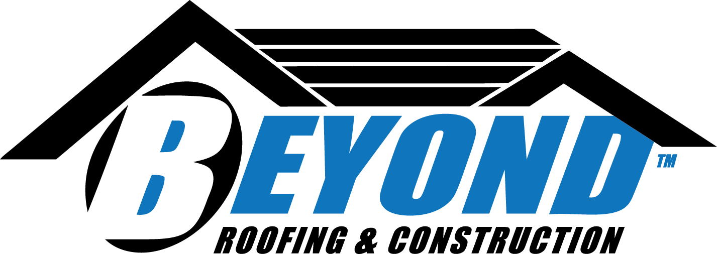 Beyond Roofing Logo