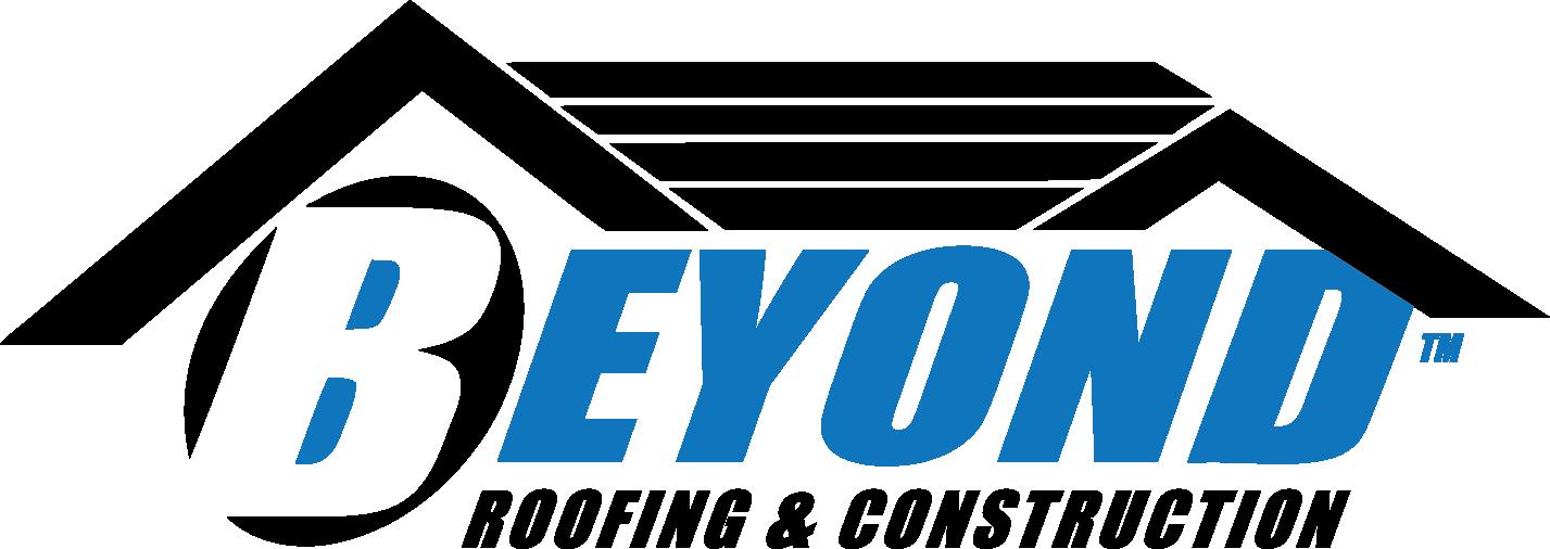 Beyond Roofing Logo